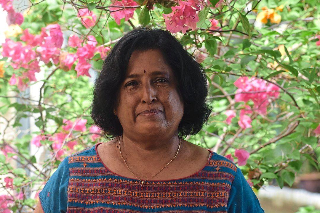 Meenakshi says trawlers damage the seabed and marine life  breeding grounds.