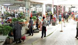 Fortnightly clean-up for Klang markets in December