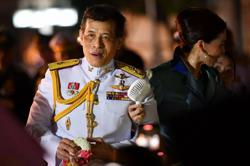 Twitter suspends Thai royalist account linked to influence campaign
