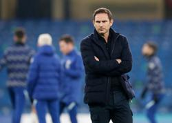 Lampard says Chelsea lacked a bit of magic in Spurs draw