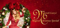 Mariah Carey recruits Ariana Grande, Jennifer Hudson for Christmas special