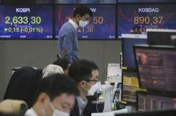 Asia stocks fluctuate as virus cases offset vaccine roll-out hopes