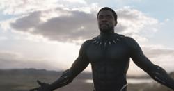 'Black Panther's' opening credits now feature Chadwick Boseman