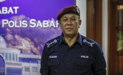Sabah's sea curfew extended to Dec 16