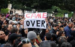 How the Arab uprisings were weakened by online fakes