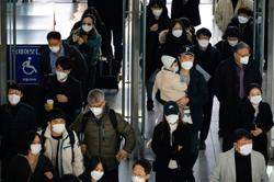 South Korea considers more vaccine buys as coronavirus cases spike