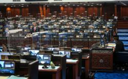 Opposition MPs lose bloc vote attempt to stop PM Dept's allocation