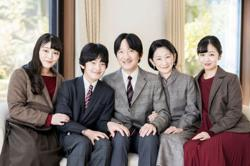Japan Crown Prince approves of daughter's plan to marry
