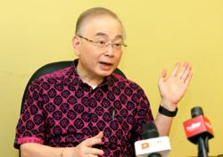 M'sian ports showing early signs of economic recovery, says Dr Wee