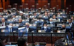 Second attempt by Opposition for bloc vote on Finance Ministry allocations fails