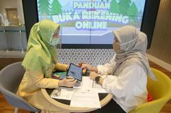 Indonesian stakeholders work to promote digital sharia economy