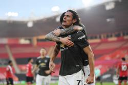 Classy Cavani no longer looks like a 'panic buy' at United
