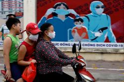 Vietnam reports first locally transmitted COVID-19 case for 89 days