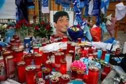 Spanish player says she got death threats for Maradona violence protest