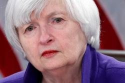 Biden taps Yellen for Treasury, announces other members of economic team