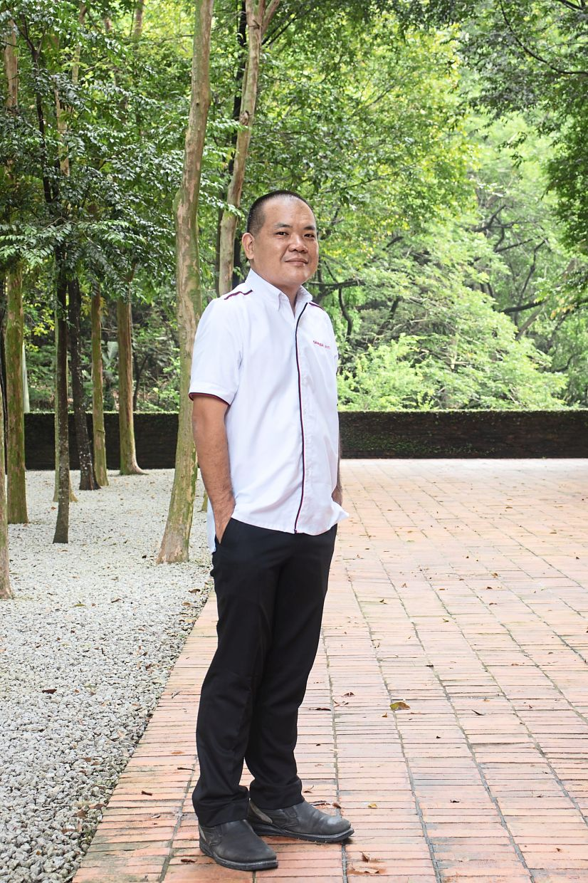 """""""These recreational, entertainment and leisure attractions are set to catalyse tourism and business opportunities for Southern Klang Valley, """" said Wong."""