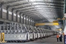 Press Metal, South-East Asia's largest integrated aluminium producer, operates aluminium smelting plants in Bintulu and Mukah.
