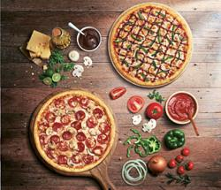 Pizza deals to stretch the ringgit