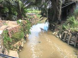 Johor acts on 140 complaints on river pollution from Jan-Oct