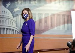 U.S. Congress races to avoid December government shutdown amid pandemic