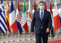 Croatia's PM Plenkovic tested positive on COVID-19 - government spokesman