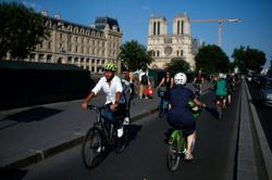 France pays to fix a million bikes to beat coronavirus