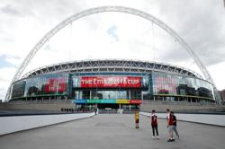 Eighth-tier Marine land dream clash against Tottenham in FA Cup third round