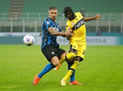 Gervinho brace gives Parma win at Genoa