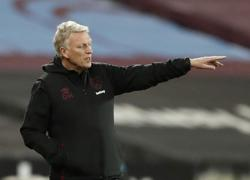 West Ham go fifth, but not enjoyable for manager Moyes