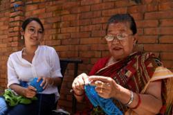 Nepali grandma's winter warmers a legacy worth sharing
