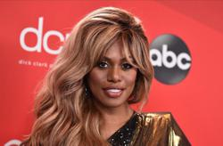 Transgender actress Laverne Cox recounts violent attack in Los Angeles