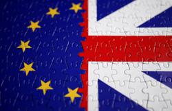 Time for final preparations for life outside EU, UK tells firms