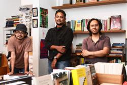 Bahasa Malaysia arts journal breaks barriers, attracts crossover audience
