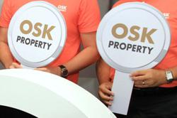 OSK business segments show signs of recovery