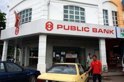 Public Bank continues to command premium valuation