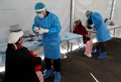WHO calls Mexico's rising coronavirus trend 'very worrisome'