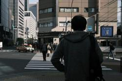Japan to loosen work rules on stranded foreigners