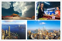World's top 10 cities for 'Belt and Road' potential include Jakarta, Singapore, Bangkok, Vientiane