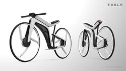 What will Elon Musk make of this e-bike concept inspired by Tesla?