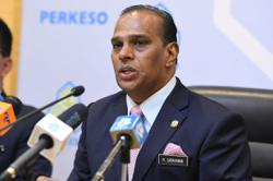 Wage subsidy programme saved more than 3.3 million jobs, says Saravanan
