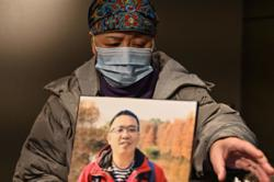 'I died too': A year after outbreak, Wuhan kin struggle to move on