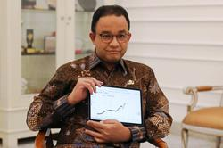 Jakarta governor contracts COVID-19 as Indonesia infections spike