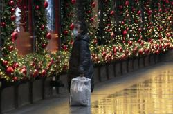 This holiday season, Americans are shopping from home