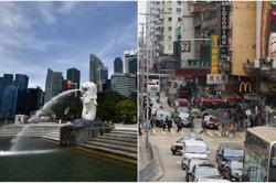 Singapore-HK travel bubble delayed after new Covid-19 wave in Hong Kong