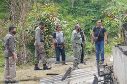 Special unit to join Indonesia's manhunt for Sulawesi terrorists