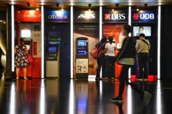 Seamless banking for Singaporeans on single platform
