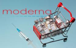 Moderna files for European authorization of COVID-19 vaccine candidate