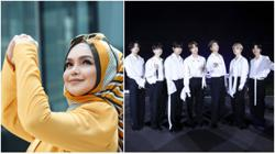 Siti Nurhaliza, BTS are most-streamed music artistes in Malaysia in 2020