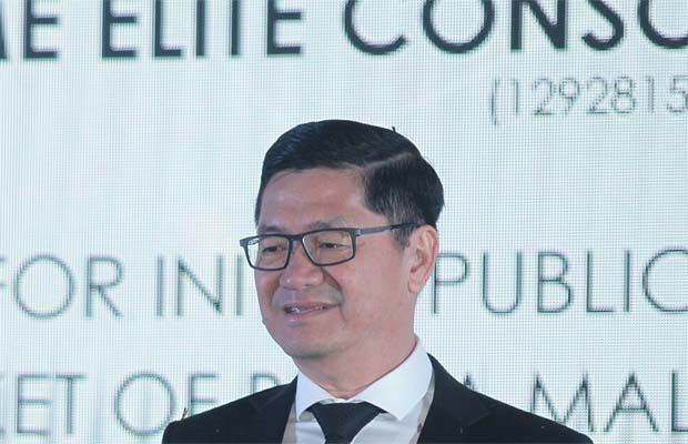 AME group managing director Kelvin Lee (pic) said the proposed REIT would be an instrument of growth for the company, by unlocking value and enabling the group to continue pursuing its plans of expanding the land bank for its industrial parks segment, and increasing the capacity of its construction division.
