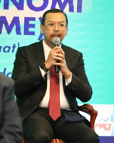 """Hasnul: """"We hope to spur more businesses to embrace digitisation to help them stay competitive in Malaysia's digital economy."""""""